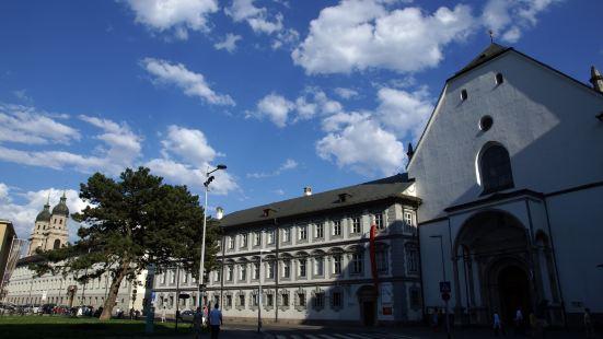 蒂羅爾民俗藝術博物館