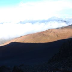 Haleakala National Park 여행 사진