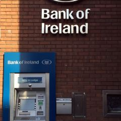 Bank of Ireland User Photo