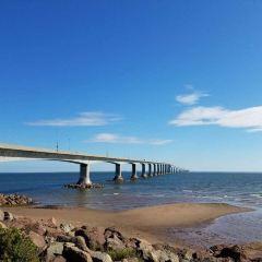 Confederation Bridge User Photo