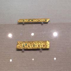 The Guyuan Museum of Ningxia User Photo