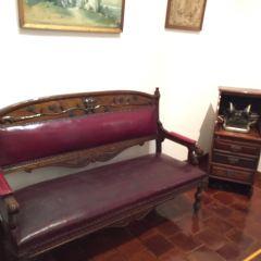 迭戈里維拉故居博物館用戶圖片