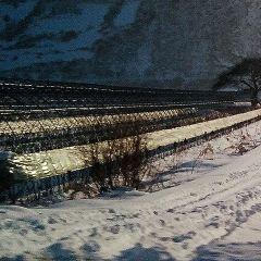 Hegang National Mine Park User Photo