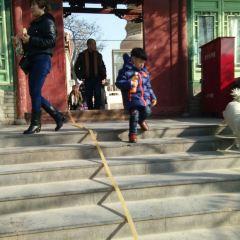 qing long shan gong yuan User Photo