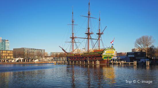阿姆斯特丹號