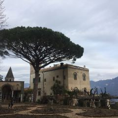 Villa Cimbrone User Photo