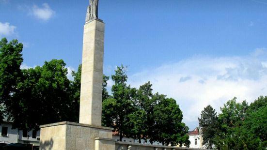 斯洛伐克民族起義紀念碑