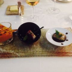 Chapeau Rouge Restaurant William Frachot用戶圖片