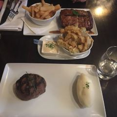 Rare Steakhouse (Uptown) User Photo