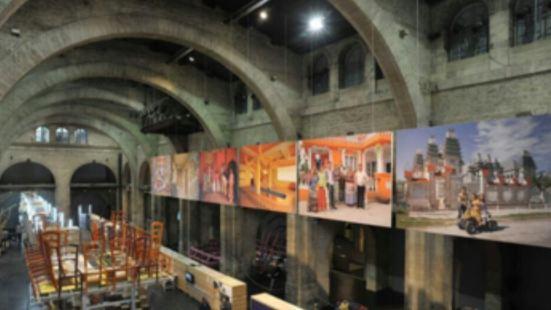 波爾多當代視覺藝術中心
