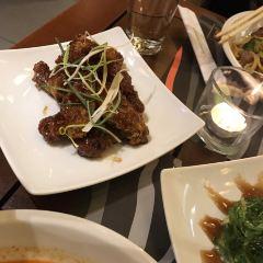 Zebra Asian Noodle Bar User Photo