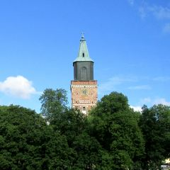 Turku Cathedral User Photo