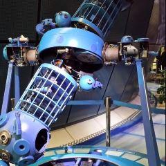 Planetarium Wolfsburg User Photo