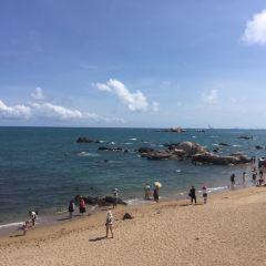 虎頭灣用戶圖片