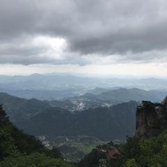 十王峰用戶圖片