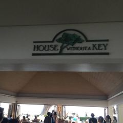 House Without a Key User Photo