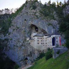 帕瑞德姆斯基城堡用戶圖片