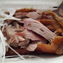 北京片皮烤鴨用戶圖片