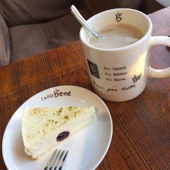咖啡陪你用戶圖片