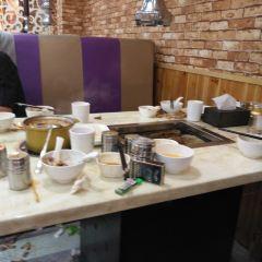 漢釜宮韓式自助烤肉(橫店萬盛南街店)用戶圖片