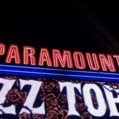 Paramount User Photo
