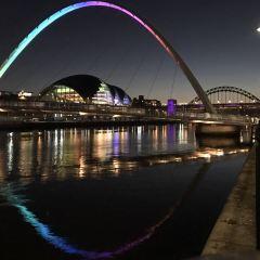 Newcastle User Photo