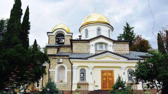 Preobrazheniya Gospodnya Church