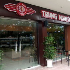 Trung Nguyen Coffee User Photo