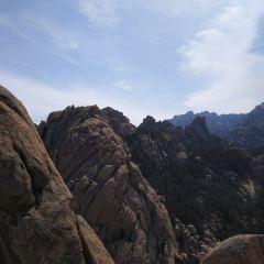 Erlong Mountain Scenic Spot User Photo