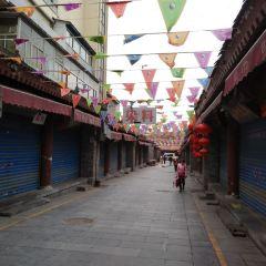 學習巷仿古商業街用戶圖片