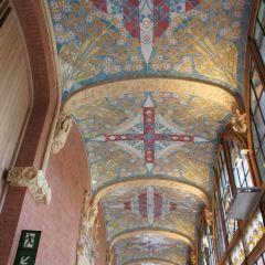 聖十字聖保羅醫院用戶圖片