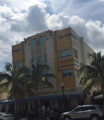 Art Deco Historic District