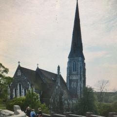 聖阿爾班教堂用戶圖片