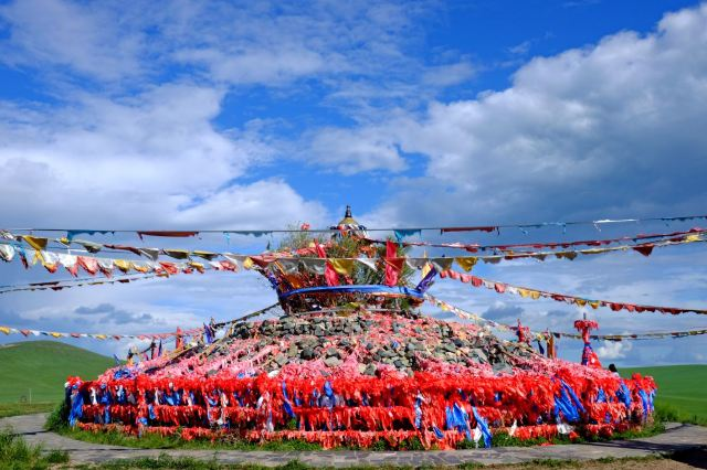 金帳汗蒙古部落