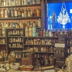 New Orleans Pharmacy Museum User Photo