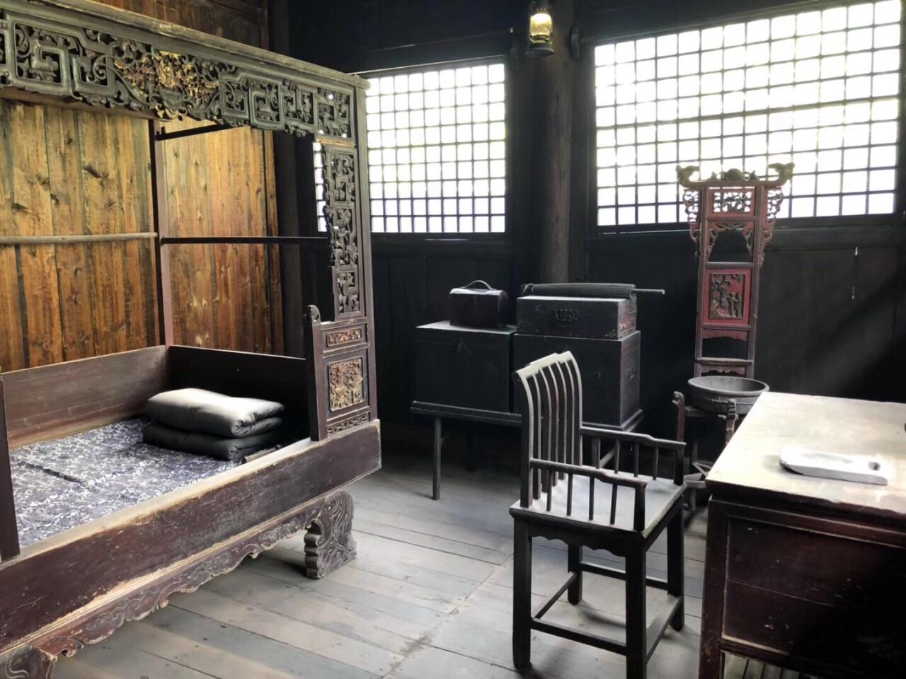 CPC Liuda Ji Suifen River Hongse International Passageway Memorial Hall