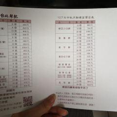 台北犁記張用戶圖片
