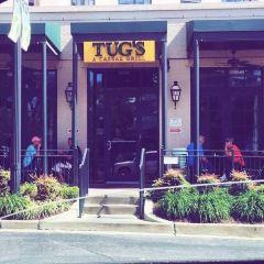 Tug's User Photo