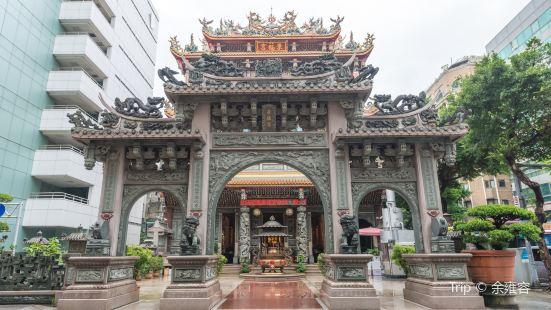 Jingfu Temple
