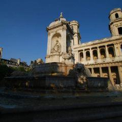 聖敘爾皮斯教堂用戶圖片