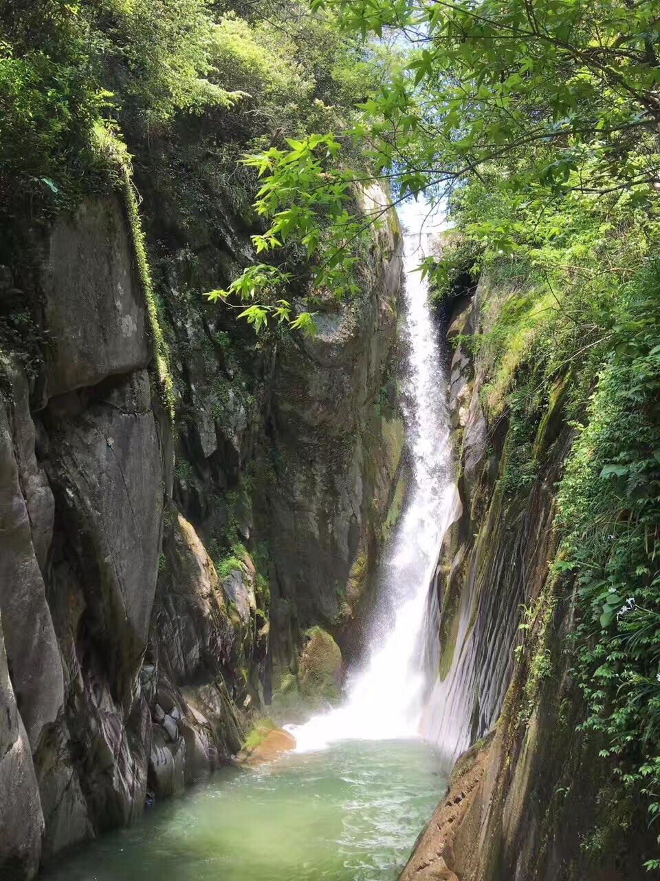 Tianyue Mafu Mountain