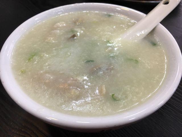 銀記腸粉店(上九路店)