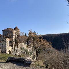 Motsameta修道院用戶圖片