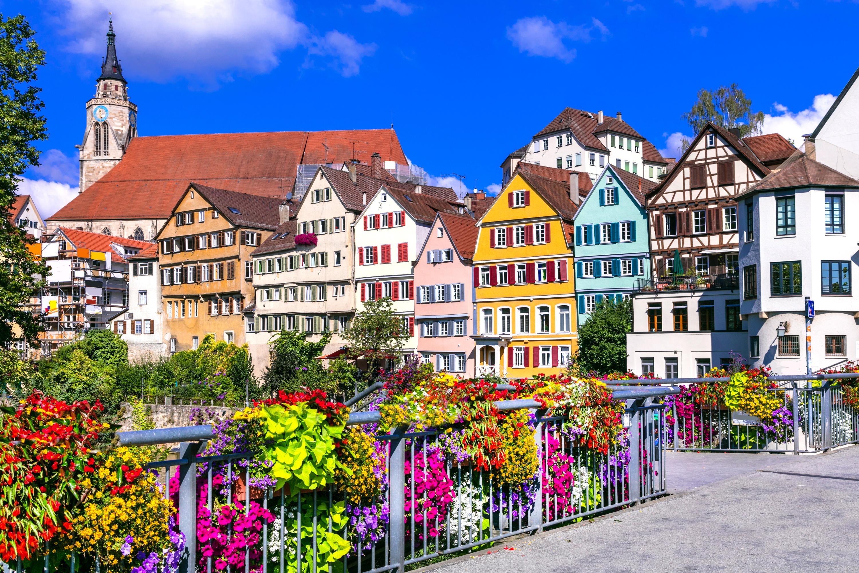 10 Best Things to do in Baden-Baden, Baden-Wurttemberg - Baden-Baden travel guides 2020– Trip.com