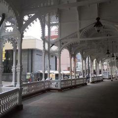 Park Colonnade User Photo