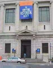 American Irish Historical Society User Photo