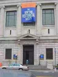美國愛爾蘭歷史協會