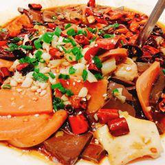 Wangji Soy-Sauced Bone Home Cooking User Photo