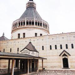 聖天使報喜東正教堂用戶圖片