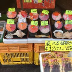 Hakodate West Wharf User Photo